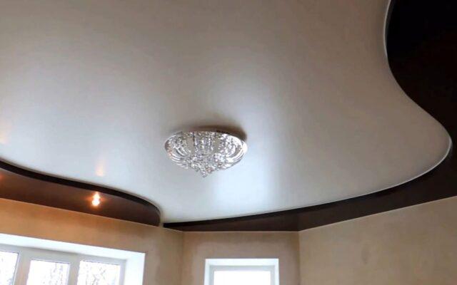 потолки сатиновые (5)