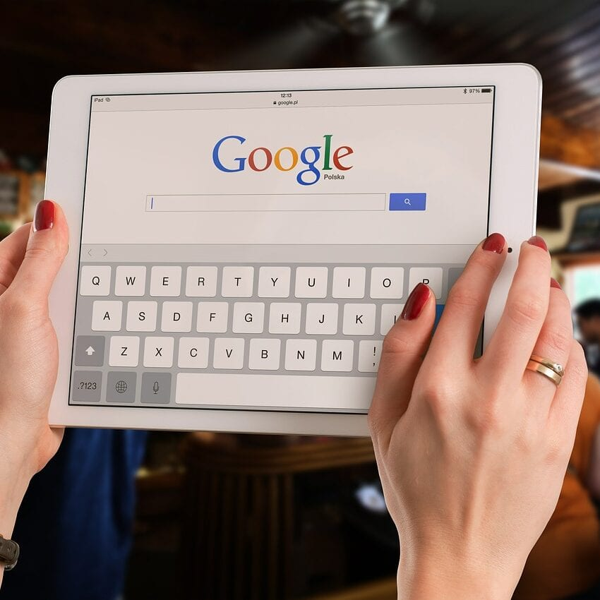 ADS annons google