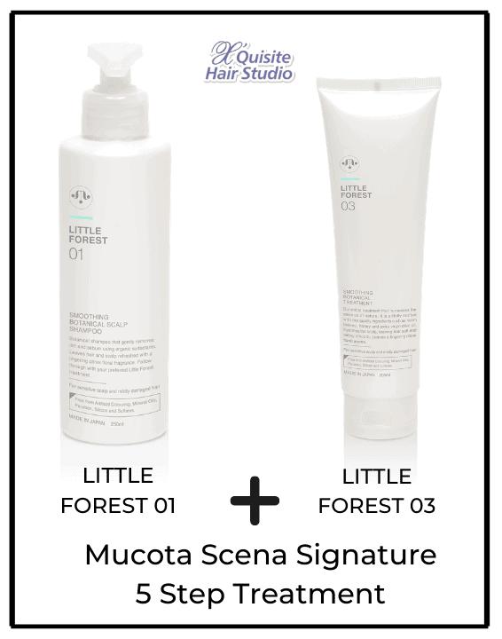 Mucota Scena signature 5 step treatment (2)