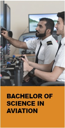 Bachelor of Science in Aviation