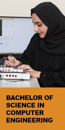 Bachelor of Science in Computer Engineering (Continuing Students)