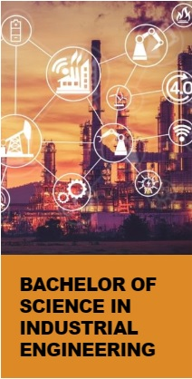 Bachelor of Science in Industrial Engineering