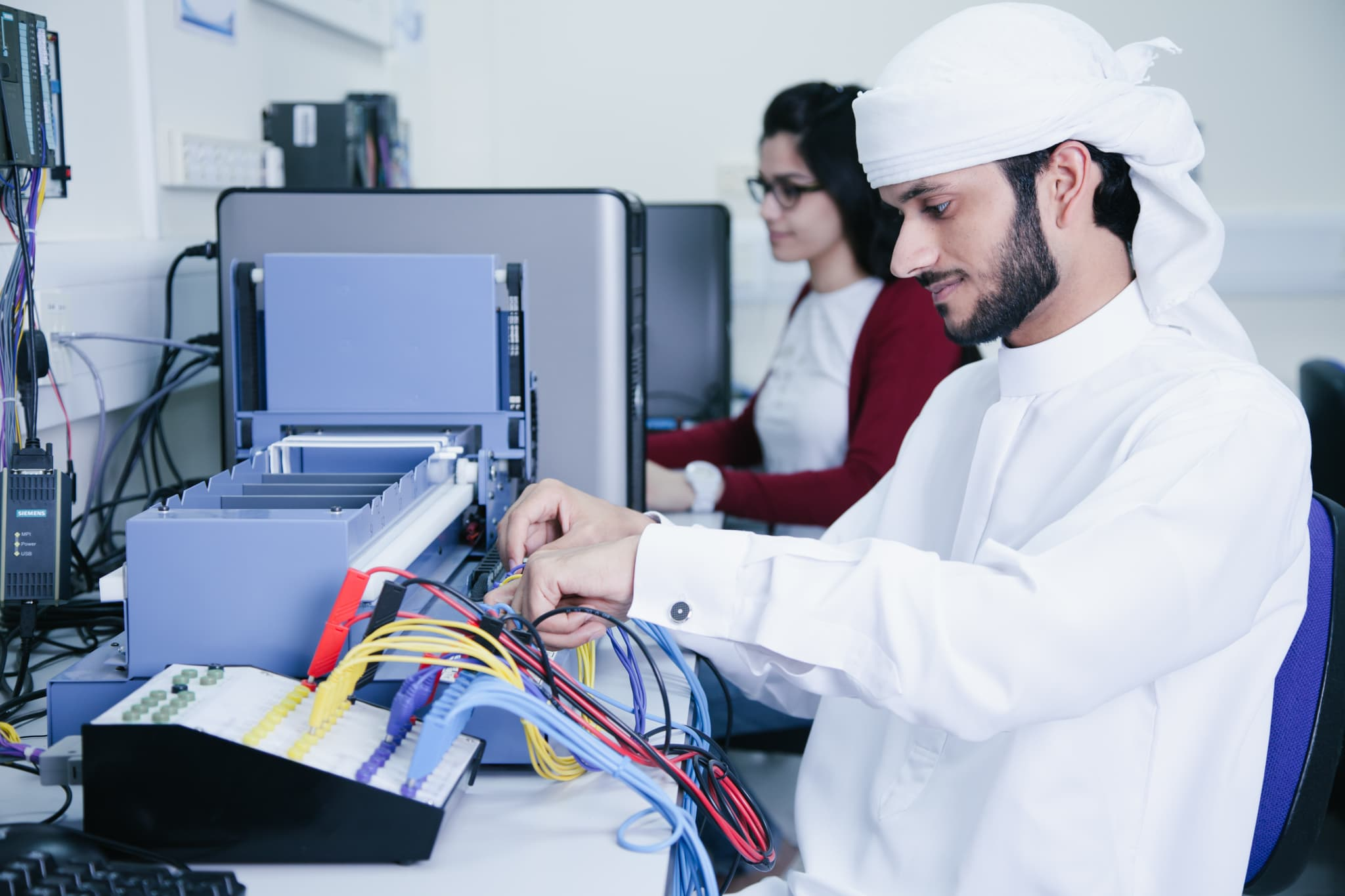 Master of Science in Computer Engineering (Continuing Students)