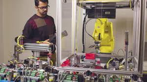 Master of Science in Mechatronics Engineering (MSMTR)