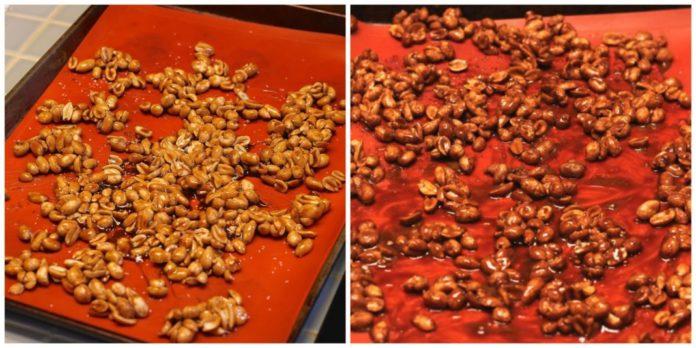 Guinness Glazed Nuts | ZagLeft