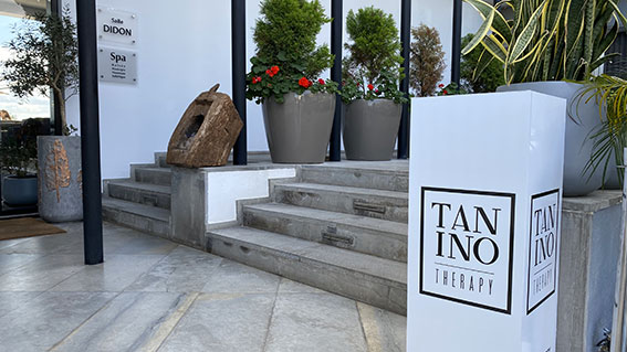 Lancement Tanino Therapy en Tunisie