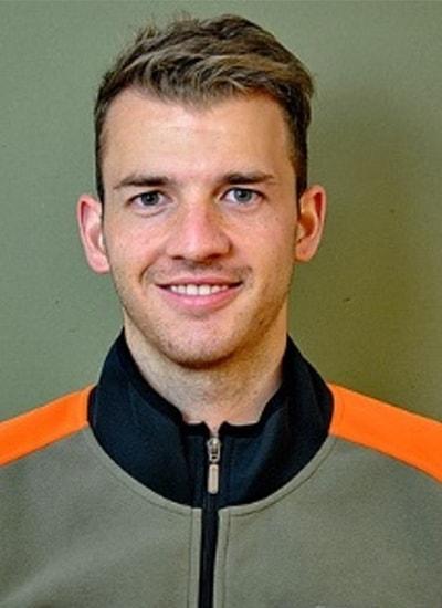 Patrick Hinni