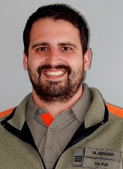 Mike Minder