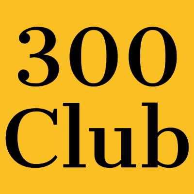 300 Club draw results for June and July