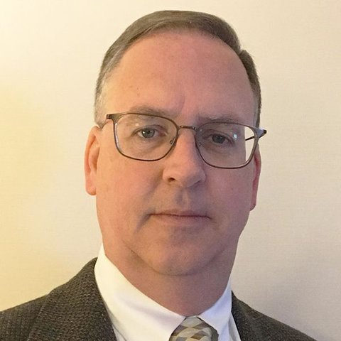 Larry D. Sharrer, Vice President and General Manager