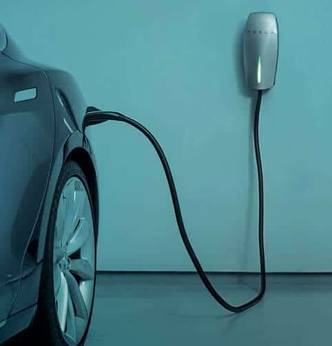 EV charging station electric vehicle chargers