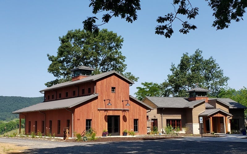 US Green Building Council Central PA Green Building of the Year