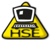 HSE Logo Office ohne C - HSE Computersysteme - IT aus Ostwestfalen