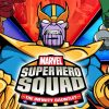 Marvel Super Hero Squad The Infinity Gauntlet 2