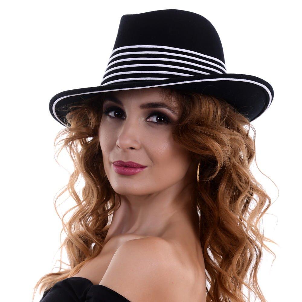Pălărie Donna IV