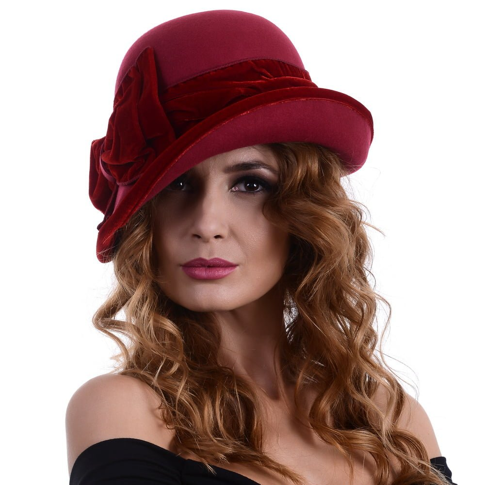 Pălărie Haley