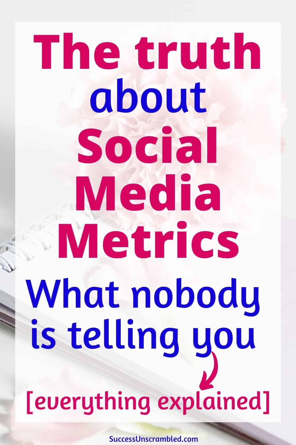 Everything you wanted to know about social media metrics but were too afraid to ask