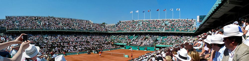 Information around Tickets for the French Open Here