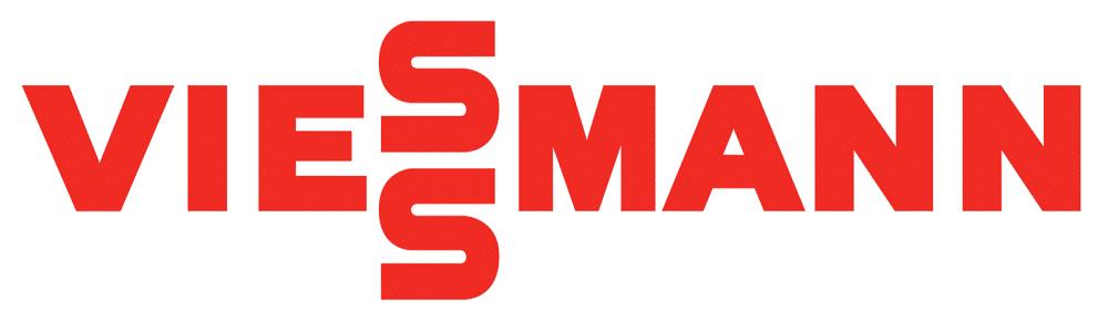 logo viesmann - Viessmann Kombi Servisi