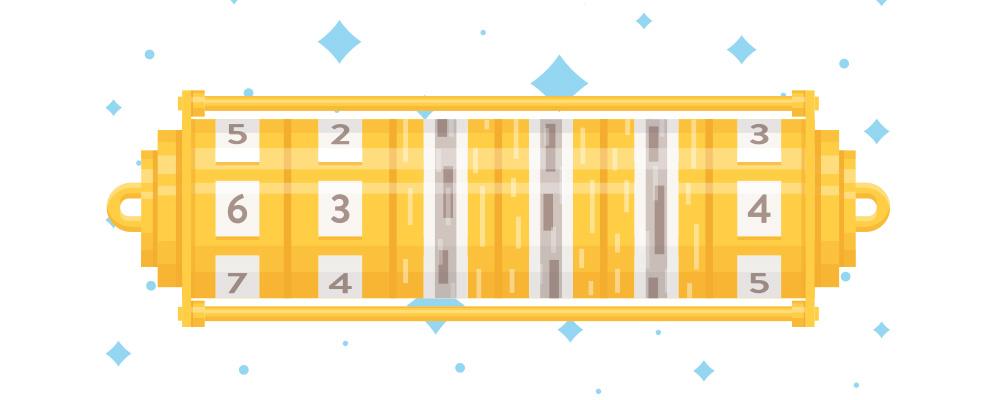 طراحی بازی با ریاضی با css3