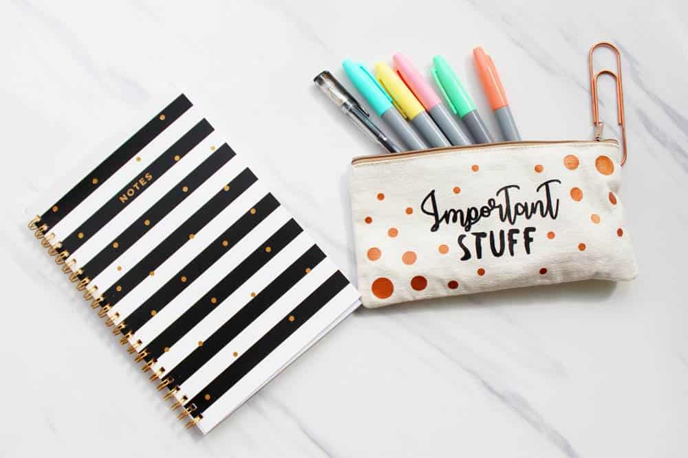 The best bullet journal gift ideas