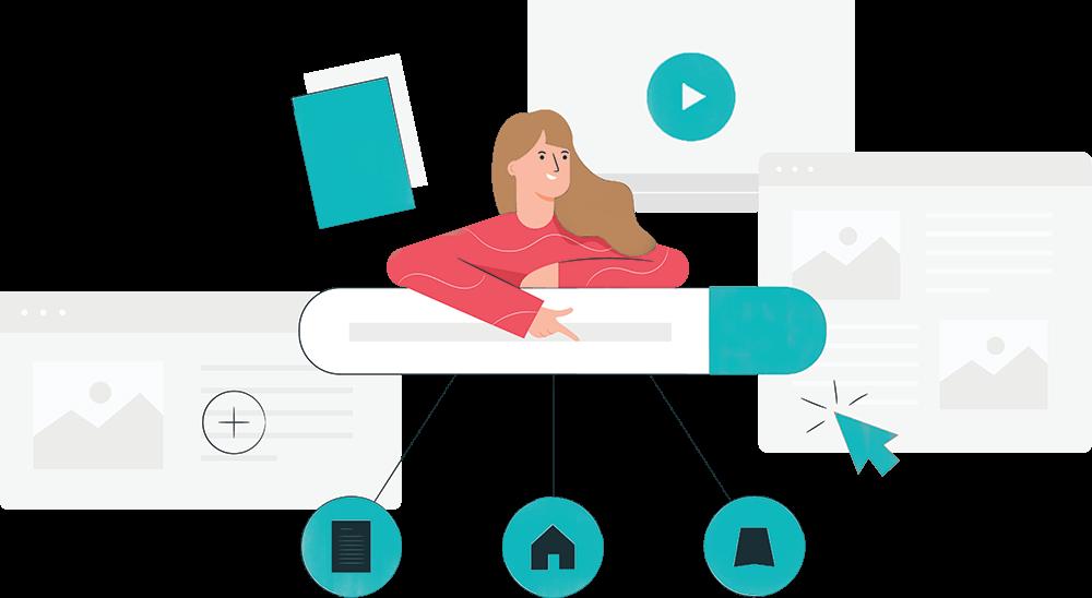 glossaire seo et webmarketing