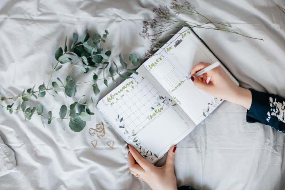 How To Get Organized With Bullet Journal