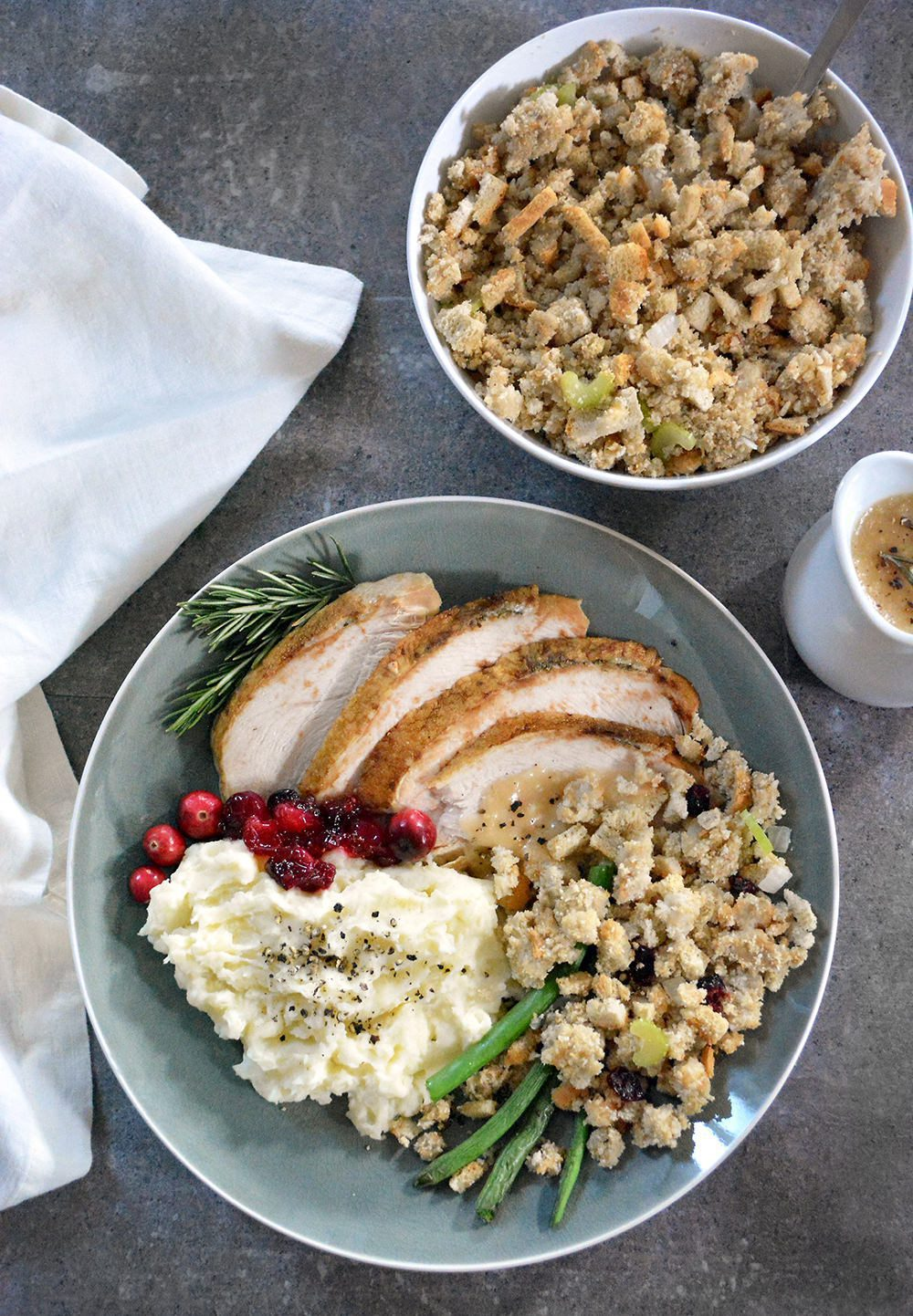 Instant Pot Turkey Recipe