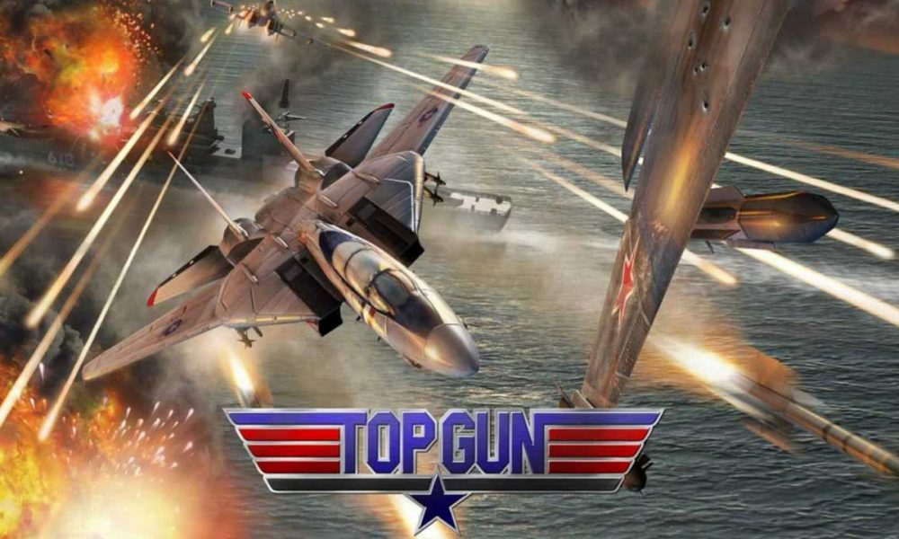 Top Gun Hardlock