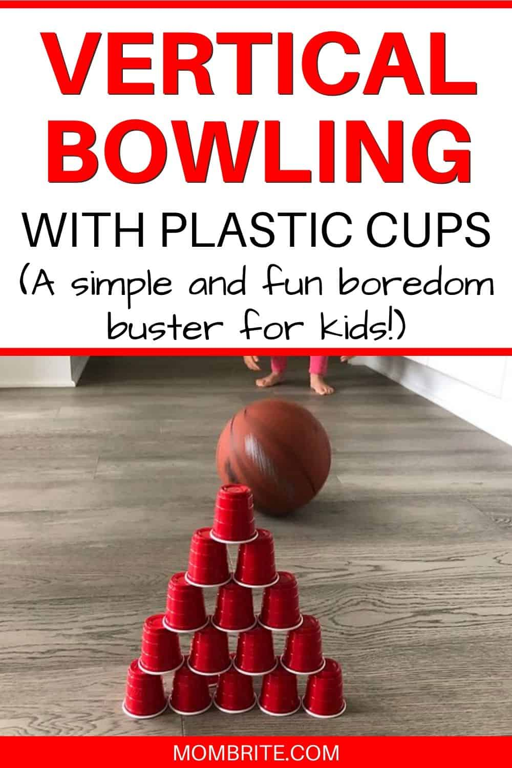 vertical-bowling-with-plastic-cups
