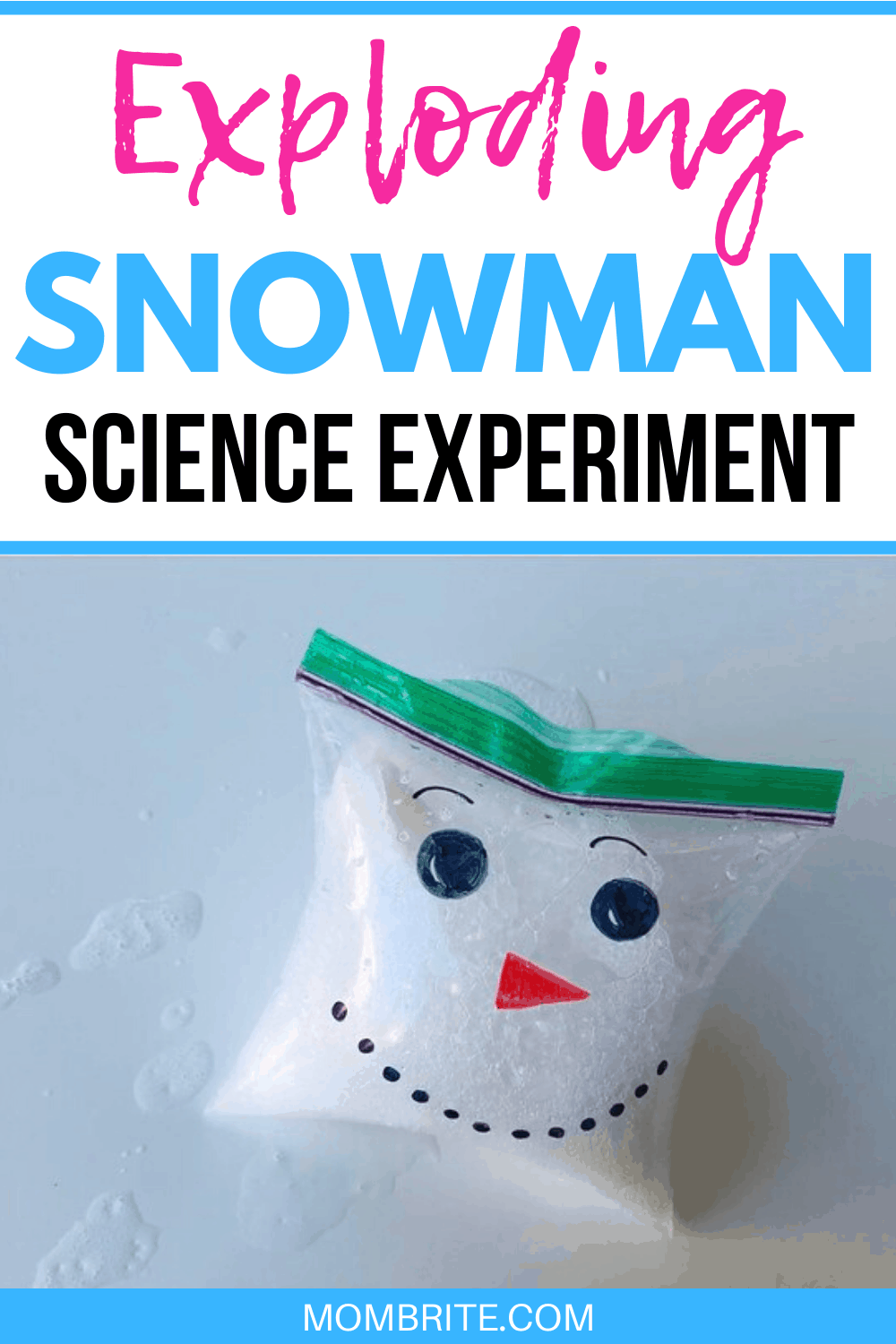 exploding-snowman-science-experiment
