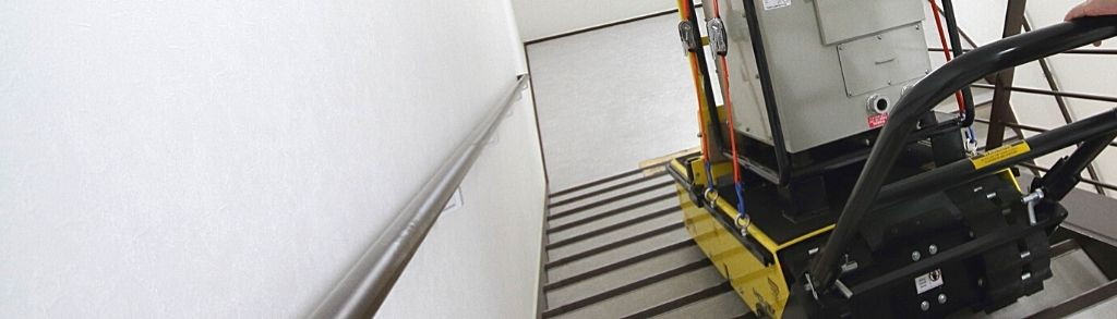 Solutions for the building services sector