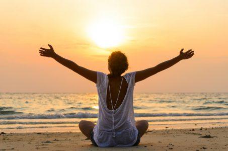 Серотонин и духовное пробуждение