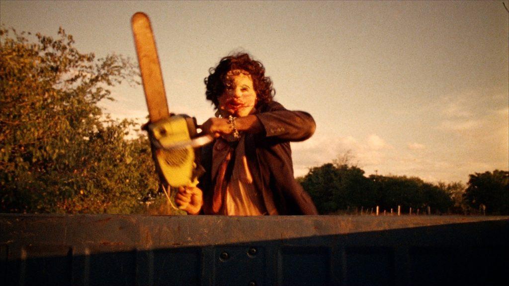 Texas Chain Saw Massacre (1974), 1970s horror