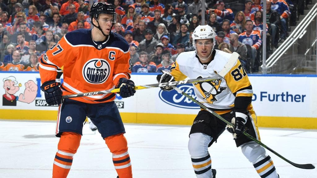 Best NHL Bets - How to Bet on Hockey