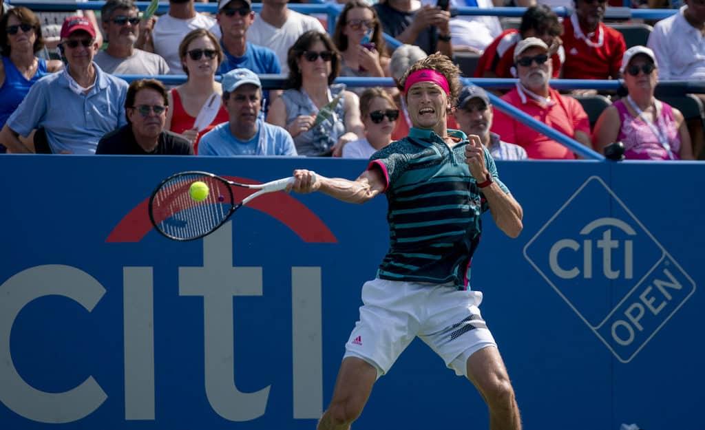 Alexander Zverev v Novak Djokovic Live Streaming