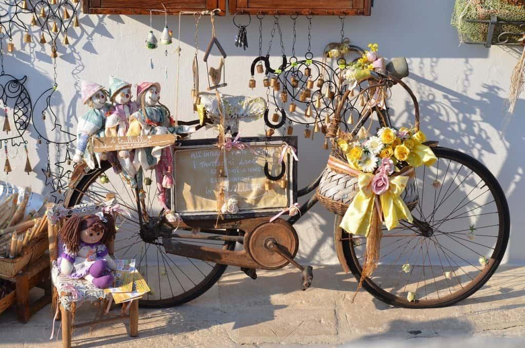 Alberobello Gift Shop