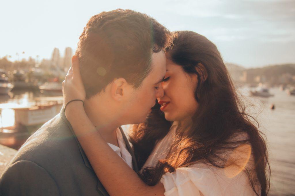 puerto rican couple