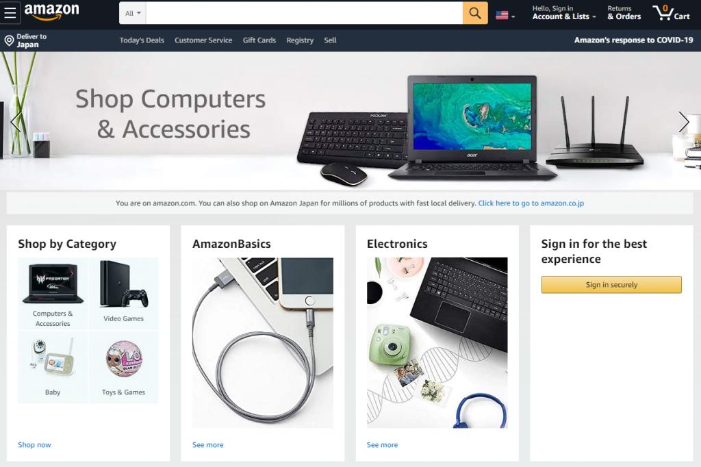 删除 Amazon 历史订单记录