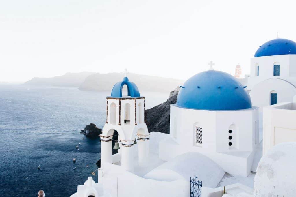 10 Countries In Europe You Must See at Least Once In A Lifetime - Greece