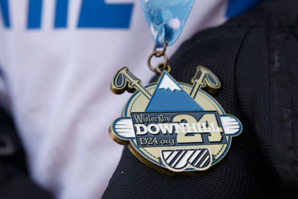 WinterKids Downhill 24: A Brief History & What's New for 2020