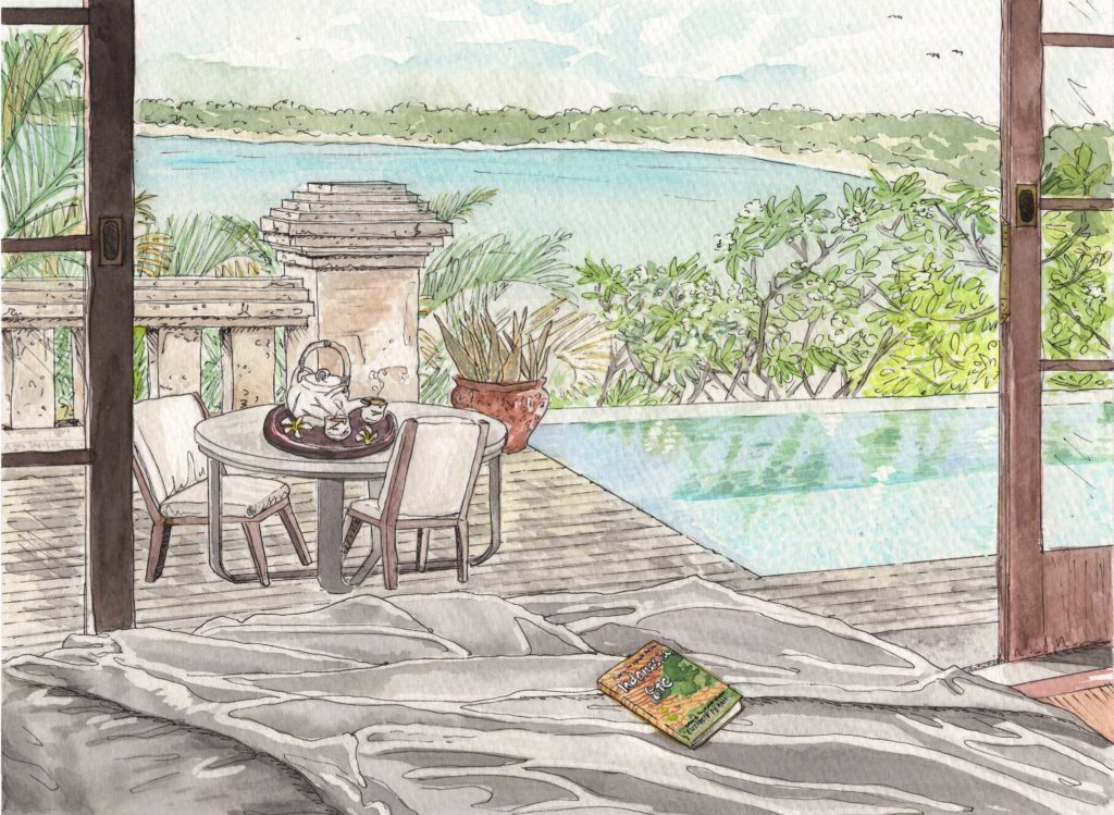 frederickandsophie-holiday-down-time-Bali-FourSeasons-Hotel