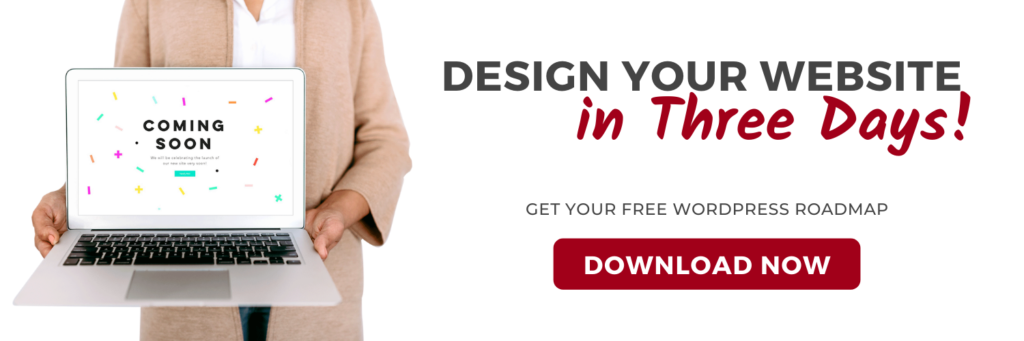 Website in Weekend - Free Step-by-Step Guide | AnitaM