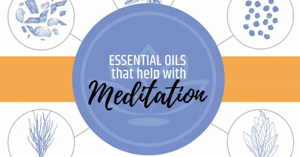 Essential Oils And Meditation