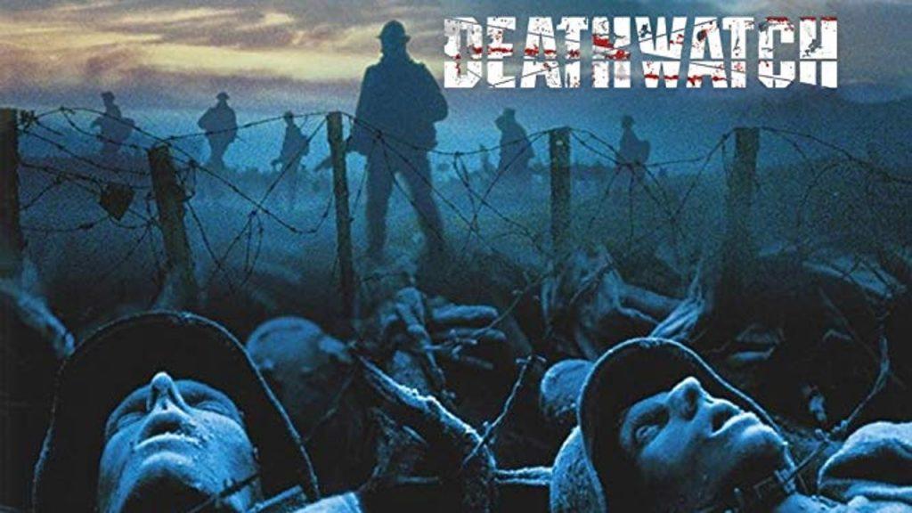Deathwatch (2002), 2000s horror movies