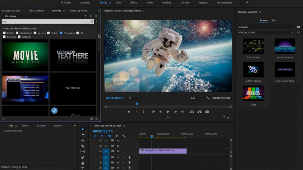 Is there a way to run Adobe After Effects CC 2019 for Windows