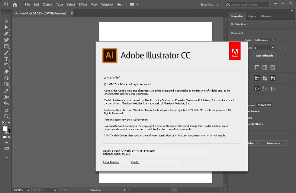 Where can I download a free Adobe Illustrator full version