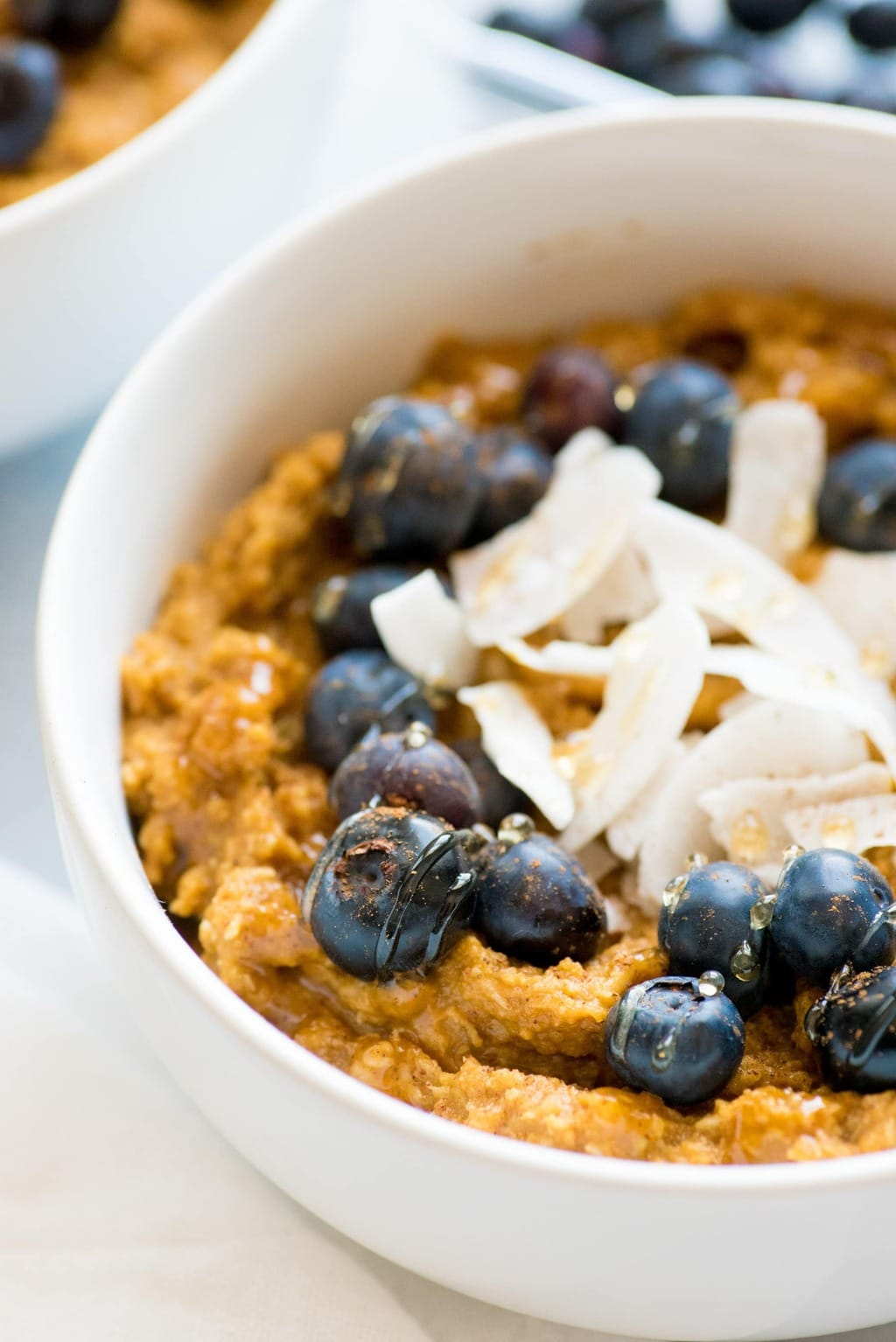 Wondering what to eat for a Daniel Fast breakfast? Now you won't have to think about it!