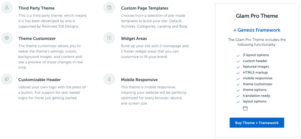 best theme for fashion blog wordpress