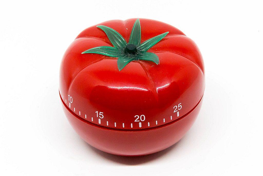 How to improve focus - Pomodoro